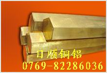 铅黄铜棒C34900 C34700 C34500