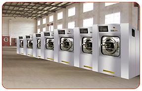 专业生产医用消毒洗衣机,