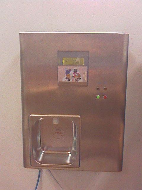 IC卡管线饮水机
