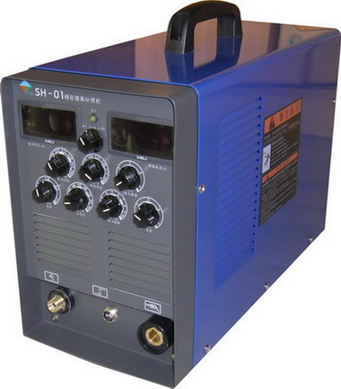 SH-01精密模具补焊机13580702945