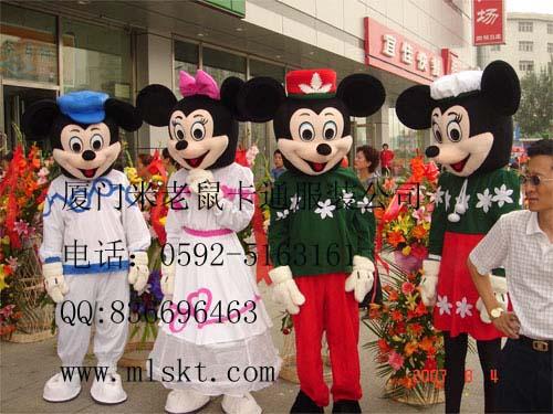 福建厦门出售卡通服装,卡通服饰,安庆卡通人物服装,行走人偶服装,