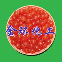红色空心液位浮球,酸雾抑制浮球