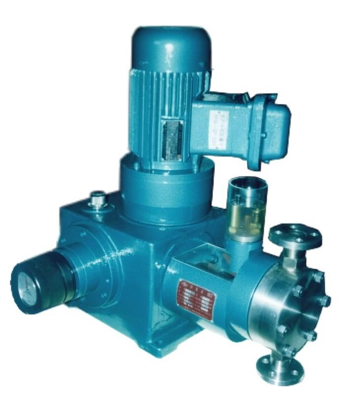 J系列计量泵