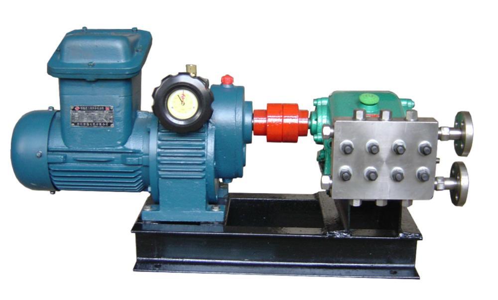 3DJ系列计量泵