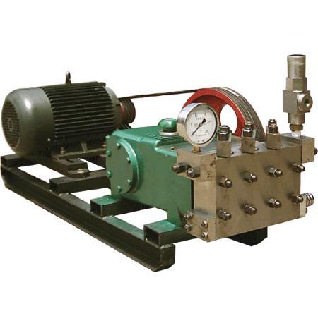 3DP系列高压往复泵