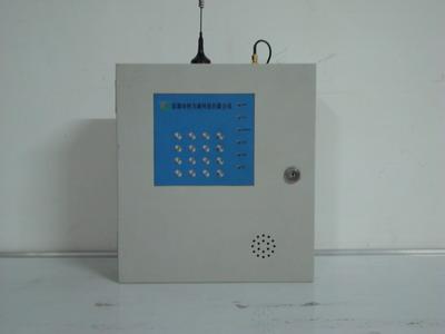 CDMA平台基站防盗报警系统