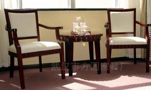 TAYA大雅酒店家具 公区成套家具