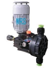 意大利WRS隔膜泵