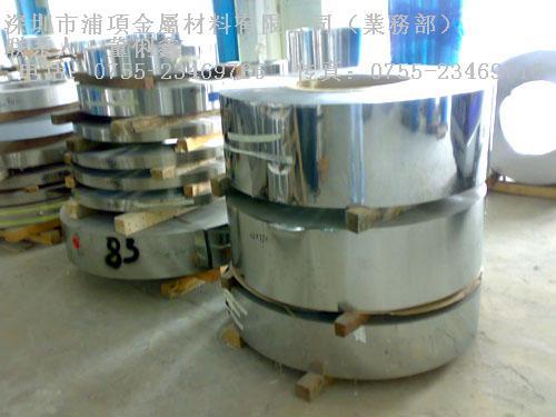 供应日本SUS303/303SE进口不锈钢