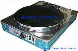 煎饼机/河北煎饼机/煎饼炉/可丽饼机/电饼铛/燃气煎饼机