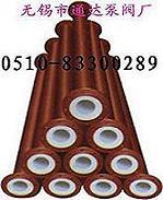 钢衬塑管道,防腐管道,钢衬塑复合管道,热滚塑PO储罐化工设备