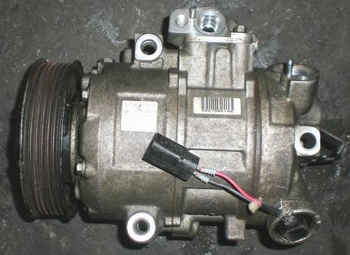 波罗1.4冷气泵,拆车件,汽车配件