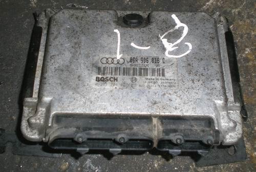 宝来1.8T发动机电脑板,拆车件配件