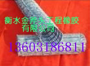 透水软管13603186811软式透水软管