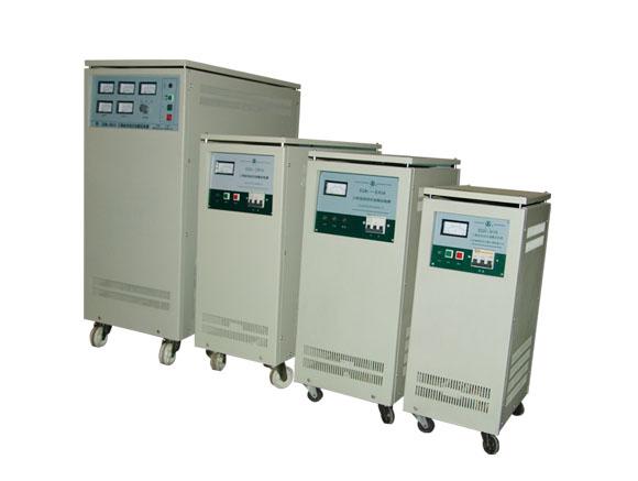 SJW-三相净化交流稳压电源