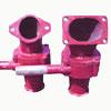 供应喷浆机旋流器配件