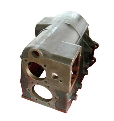 铜陵万象汽车零部件有限公司 -变速箱壳体图片