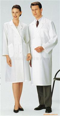定做定制医生护士病人服
