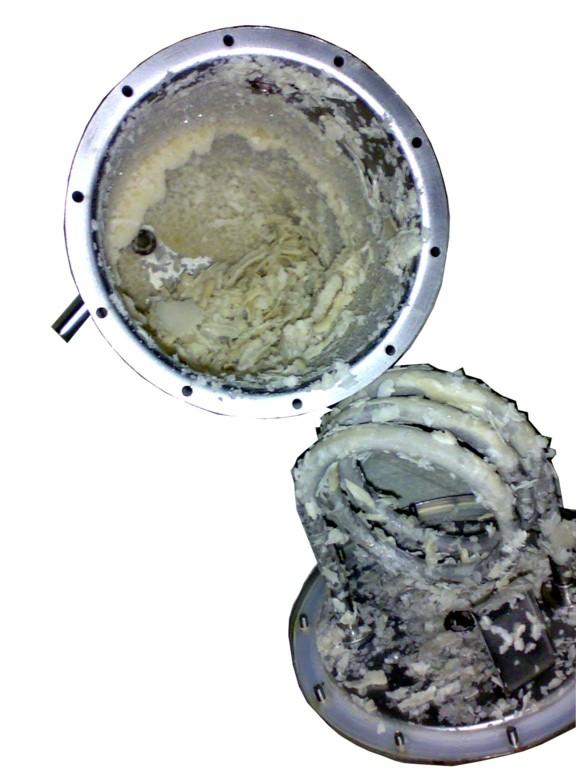 格科饮水机除垢剂
