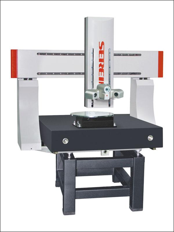 Laser-RE系列三维激光扫描机抄数机逆向工程