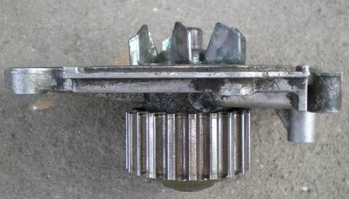 本田CD5水泵,本田CD5配件,拆车件