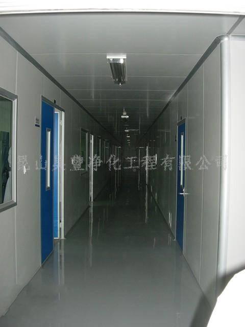手术室、净化装修工程;从事生产风淋室、传递窗、自动洗手烘