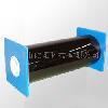 供应黑色聚酰亚胺薄膜0.0125