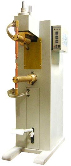 DN系列微电脑控制垂直式点(凸)焊机(水冷设计)