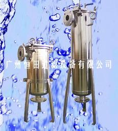 侧入式液体袋式过滤器-肇庆-惠州-茂名