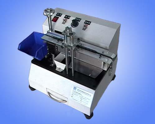 WF-602型 散装电容剪脚机