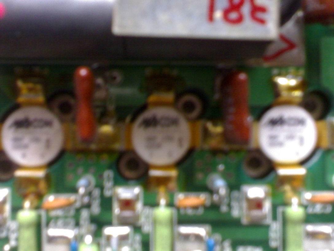 高频管MRF150