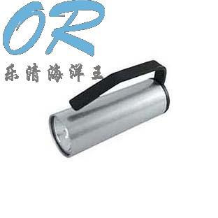 RJW7100 手提式防爆探照灯 乐清海洋王