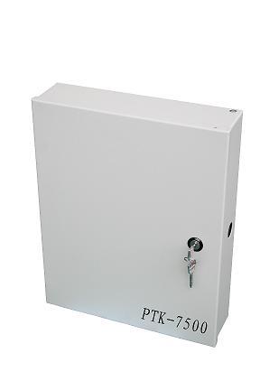 PTK-7500智能小区联网报警系统总线制报警器