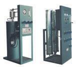 粉末冶金烧结氨分解制氢装置 液氨分解制氢设备氨气分解炉 氨减压阀
