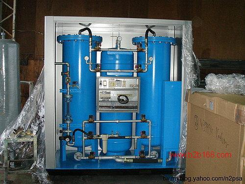 SMT加工.波峰焊.回流焊行业专用制氮机.氮气设备.氮气产生机.