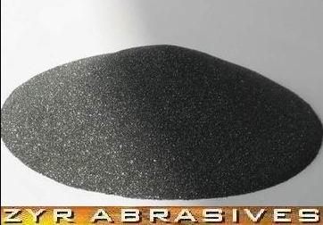 黑碳化硅、绿碳化硅、白刚玉、棕刚玉、黑刚玉