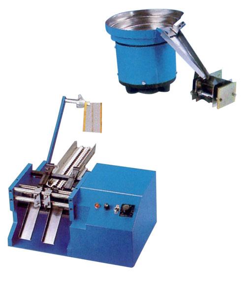 YR-106A散装带装电阻成型机