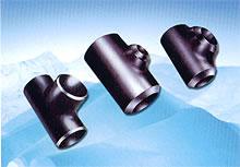 碳钢三通 不锈钢三通 合金钢三通  等径三通 异径三通