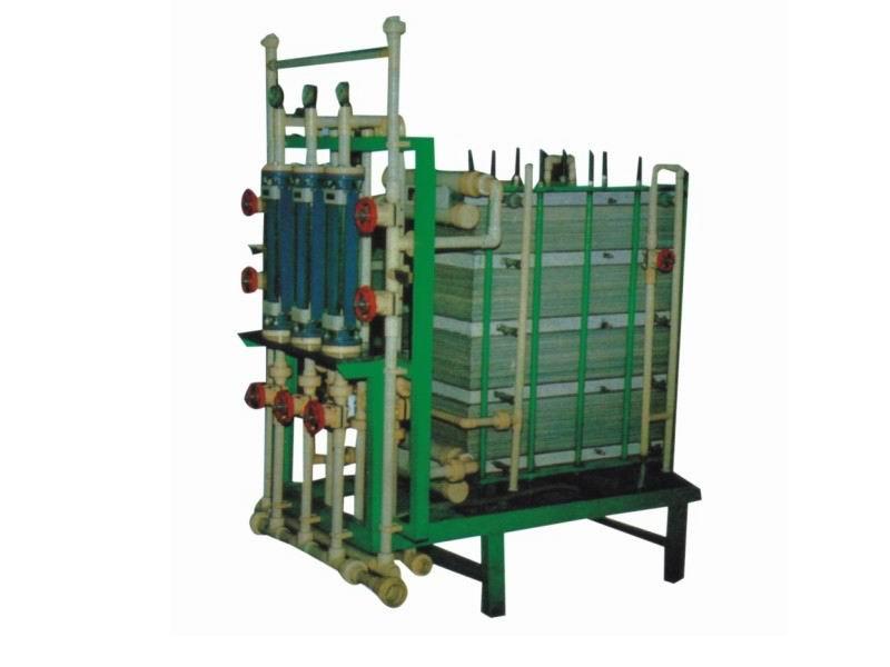 电渗析水处理设备