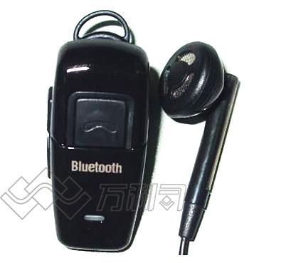 立体声蓝牙耳机w2000