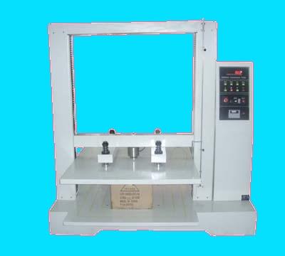 纸箱抗压试验机/纸箱耐压力试验机/高天仪器