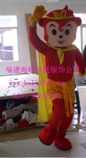 提供江苏卡通动漫服装、福建海峡卡通服装、卡通服饰