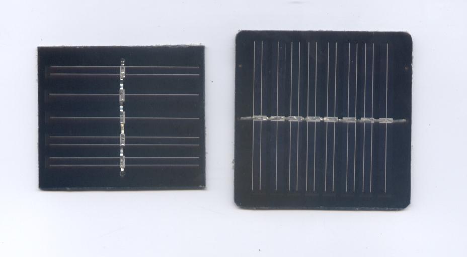 PET层压小功率太阳能电池板