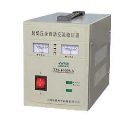 TM单相超低电子式交流稳压器