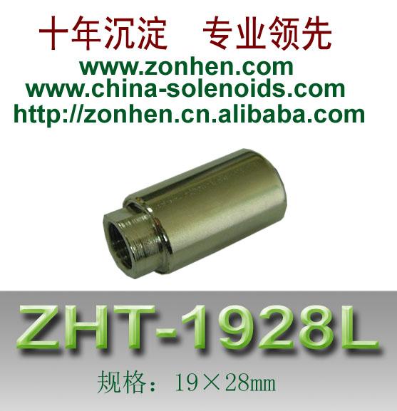 邦定机用圆管式螺线管电磁铁solenoid