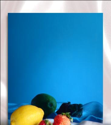 彩色不锈钢宝石蓝镜面板