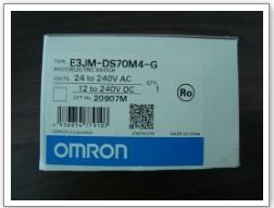 OMRON E3JM-DS70M4-G现货特价出售