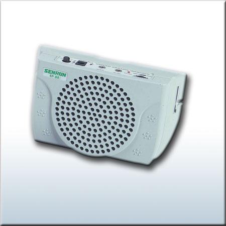 声创便携式教学扩音机