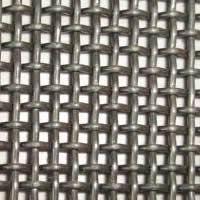 各种规格铁铬铝丝网,耐高温丝网