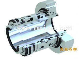 脱硫泵机械密封